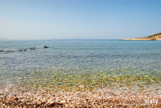 best beaches to kyma glyfes