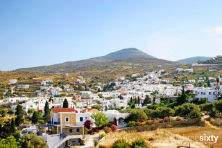 what to do in paros to kyma lefkes