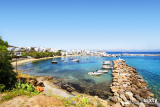 what to do in paros to kyma piso livadi