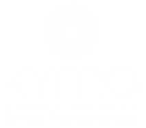 To Kyma Apartments in Paros